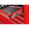 PROJAHN UNIVERSE E-Power Werkstattwagen mit Elektroverteiler Rot