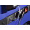 PROJAHN UNIVERSE E-Power Werkstattwagen mit Elektroverteiler Blau