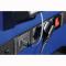 PROJAHN UNIVERSE Werkstattwagen + Aufsatz 415-tlg. bestückt Blau