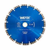 Diamant-Trennscheibe Laser-Turbo Ø 350 mm Aufnahme 20,0 mm