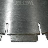 Diamant-Trennscheibe Block Cut Kalksandstein Ø 550 mm Aufnahme 60,0 mm