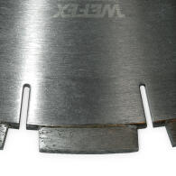 Diamant-Trennscheibe Block Cut Kalksandstein Ø 650 mm Aufnahme 60,0 mm