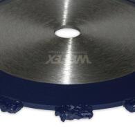 Spezial Trennscheibe Holz Root-Cutter Ø 400 mm Aufnahme 25,4 mm