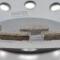 Diamant-Topfschleifer Beton doppelreihig Ø 230 mm Aufnahme 22,2 mm Bauhöhe 46 mm