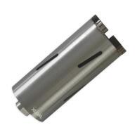 Diamant-Trockenbohrkrone Turbo Segment Ø 82 mm M16 Nutzlänge 170 mm