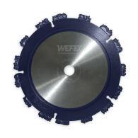 Spezial Trennscheibe Holz Root-Cutter Ø 125 mm Aufnahme 22,2 mm