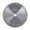 Diamant-Trennscheibe Gazelle Granit Ø 300 - 400 mm Aufnahme 20,0 mm