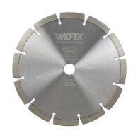 Diamant-Trennscheibe Laser Beton Ø 600 mm Aufnahme 25,4 mm