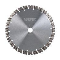Diamant-Trennscheibe Gazelle Granit Ø 300 mm Aufnahme 20,0 mm