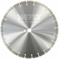 Diamant-Trennscheibe Laser Bau Ø 400 mm Aufnahme...
