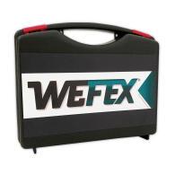 Diamant-Schleifpad Set 10-tlg. Trockenschliff Ø 100 mm