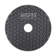 Diamant-Schleifpad Trocken-Nass-Schliff Ø 100 mm Körnung 200
