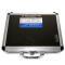 Diamant-Fliesenbohrkronen Set 8-tlg. Vakuum Premium M14 für Winkelschleifer im Koffer