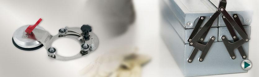 Diamant-Werkzeug Zubeh�r